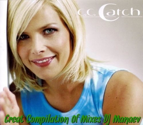 C.C.Catch - 30 Remixes Album - City Edition (2015)