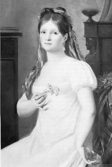 Мария Валевская. <br>